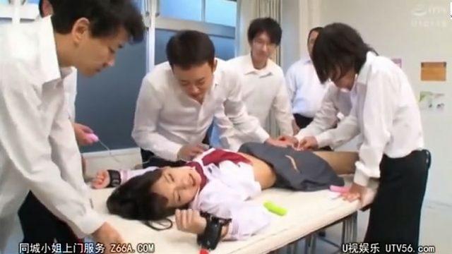 【女子校生動画集muryou】ローター クリ攻め 女性向け拷問動画 最新動画