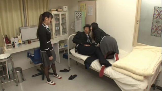 【エロリスロ画像 写真 無料】お嬢様学校の生徒たちがド淫乱過ぎて困るadarutobideo