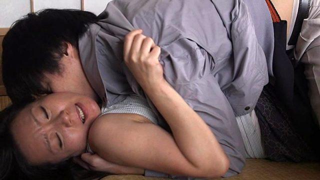 【夢華さら 無料動画】50代夫婦生活を忘れた未亡人が再び女に
