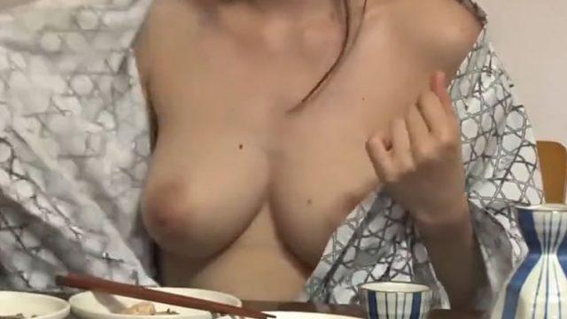 【エッtina動画 女性向け】おッパイエローい 女上司の泥酔誘惑