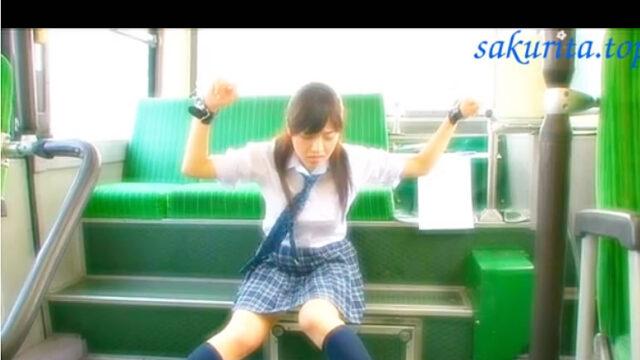【xviao 日本人芸能人 x】拘束バスでレイプされちゃうjk動画おすすめ上級