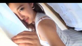 【x-videsos 美女】モデル系美女嵌めどり動画 日本 無料