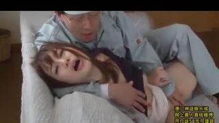 【xvdevo.ja かわいい】膣痙攣で共同生活 フル動画