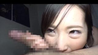 【巨乳歯科助手】美女のミニ惑不ェラチオ テクニック動画